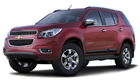 Chevrolet TrailBlazer II